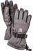 Hestra Gore-Tex Gauntlet Gloves Jr 5-Finger Grafit